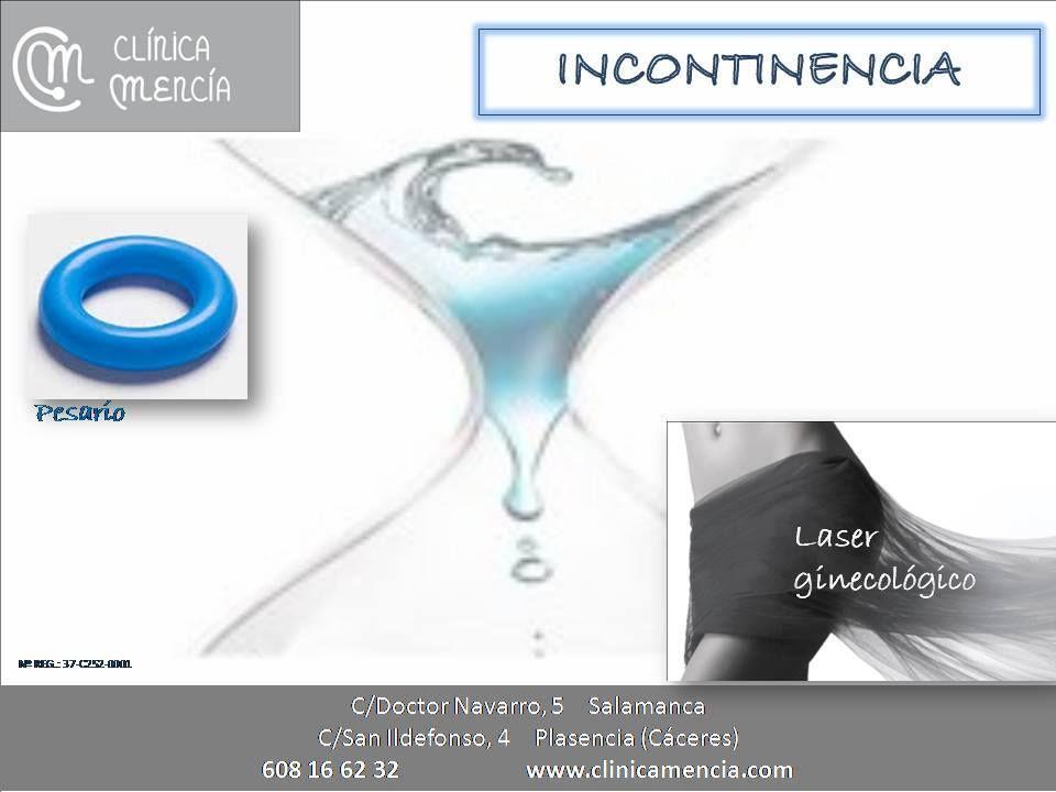como evitar la incontinencia urinaria en la menopausia