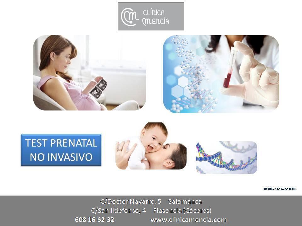 Harmony Prenatal Test Erfahrung
